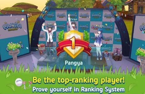魔法飞球手机版(line pangya) v0.5.12 安卓版
