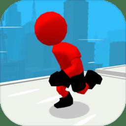 城市跑酷竞技手游 v1.0 安卓版