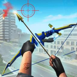 弓箭手刺客狙击手游 v1.0 安卓版