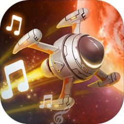 星空乐章游戏(galaxy rhythm)