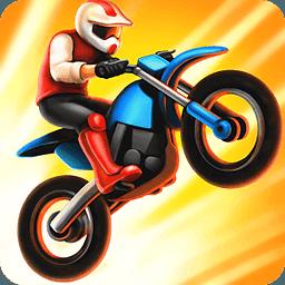 摩托车大冒险中文版