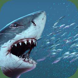 饥饿变种鲨内购破解版 v1.1 安卓无限金币版