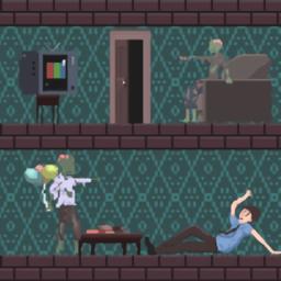僵尸公寓最新版 v0.14 安卓版