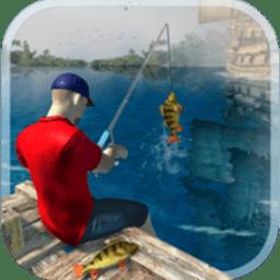 钓鱼模拟器手机版 v1.4 安卓版