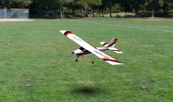 模拟遥控飞机电脑版 v2.7.0 免费版