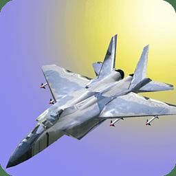 模拟遥控飞机电脑版