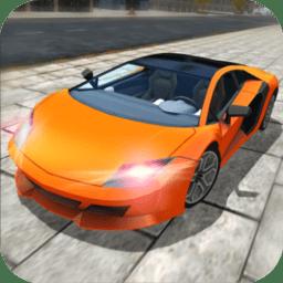 驾车司机模拟无限金币版 v2.7 安卓版