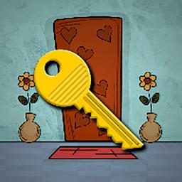 彩色房间逃脱手游 v1.0.0 安卓版