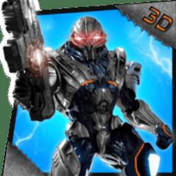 �C器人�鸲肥�C游��v1.0.1