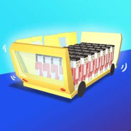 拥挤巴士手游 v1.0.0 安卓版