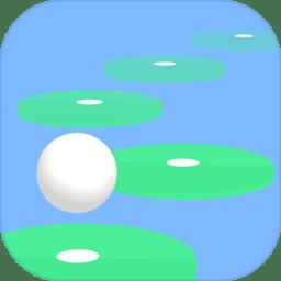 天空跳一跳手游 v1.0 安卓版
