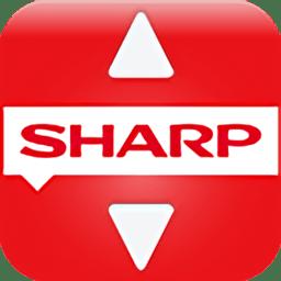 夏普智能电视遥控器手机版v2.7.4 安卓版