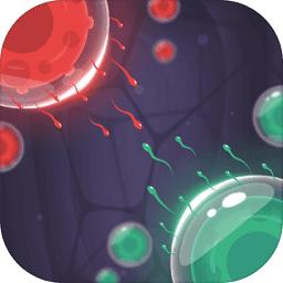 细胞扩张战争手游v1.0.16 安卓版