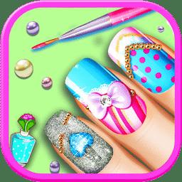 芭比公主美甲小屋小游戏 v1.2.1 安卓版