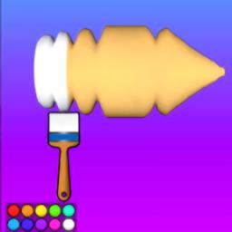木头旋旋旋小游戏 v1.0 安卓版