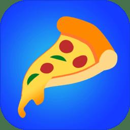 欢乐披萨店无限金币版