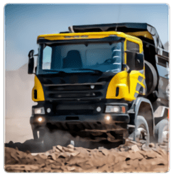 欧洲越野卡车模拟器最新版v8.0 安卓版