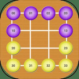 民间六子棋游戏