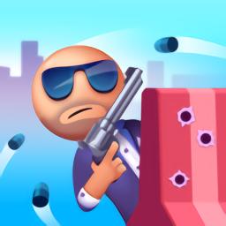 光头强枪战小游戏 v1.0 安卓版