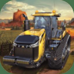 模拟农场18中文版