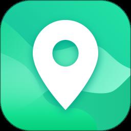 知位定位app