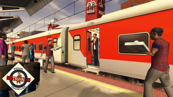 印度火车模拟器游戏 v1.0.5.3 安卓汉化版