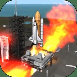 航天飞行模拟器最新版