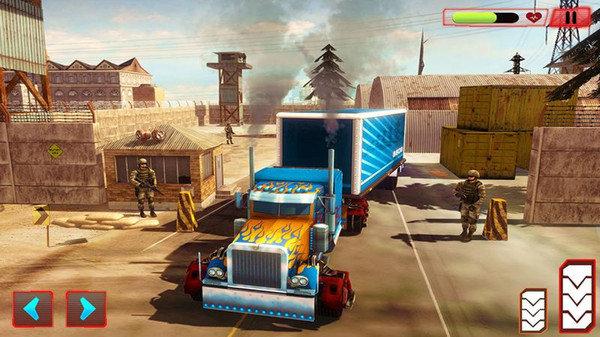 重型卡车机器人英雄手机版 v35 安卓最新版