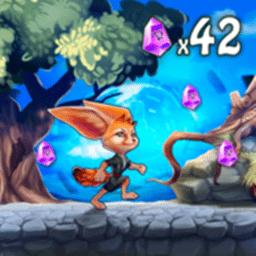 勇敢狐狸手游
