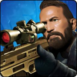 狙击任务的召唤无限金币版 v1.0 安卓版