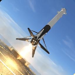 一级着陆模拟器中文版 v0.9.4 安卓版