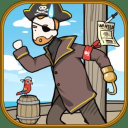 海盗船疑案逃离医院3官方版v1.0 安卓预约版