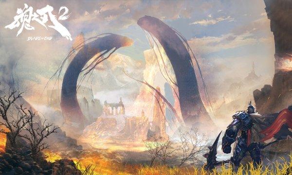 魂之刃2游戏