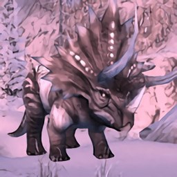 恐龙驯兽师中文版