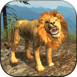 雄狮模拟器游戏