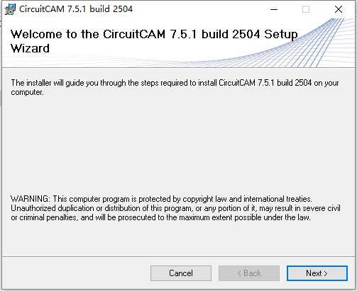 circuitcam软件