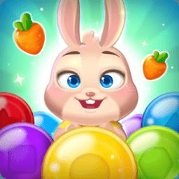 兔子泡泡龙2中文版 v1.2.6 安卓版