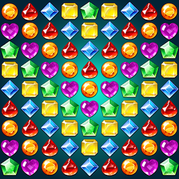 宝石密林消除游戏最新版 v1.8.2 安卓版