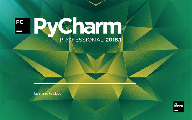 pycharm2018中文版 官方版