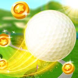 长驱高尔夫之战最新版 v1.0.19 安卓版