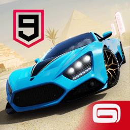 狂野飙车超越手游v1.3.1 安卓版