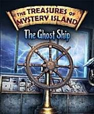 神秘岛宝藏3之幽灵船最新版