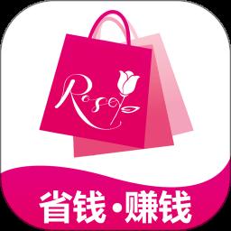 玫瑰返利联盟app