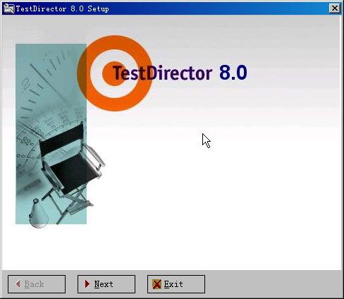 testdirector软件