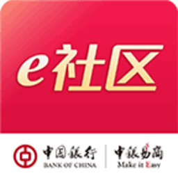 中国银行e社区app v2.7.1 安卓版