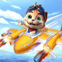 探探猫飞行大冒险游戏v1.1