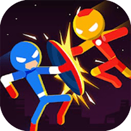 火柴人格斗吧官方版v1.0.1 安卓版