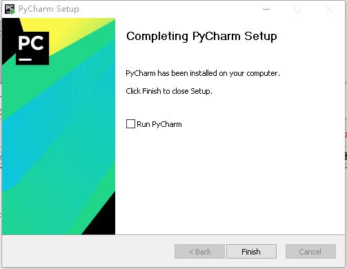 jetbrains pycharm汉化版 v2019.3.3 官方版