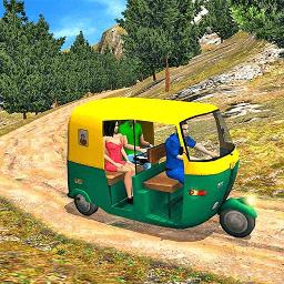 公园汽车模拟器手机版