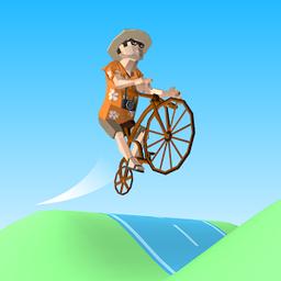 山丘自行车最新版